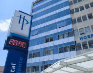 Hospital Presidente (Tucuruvi- Zona Norte)